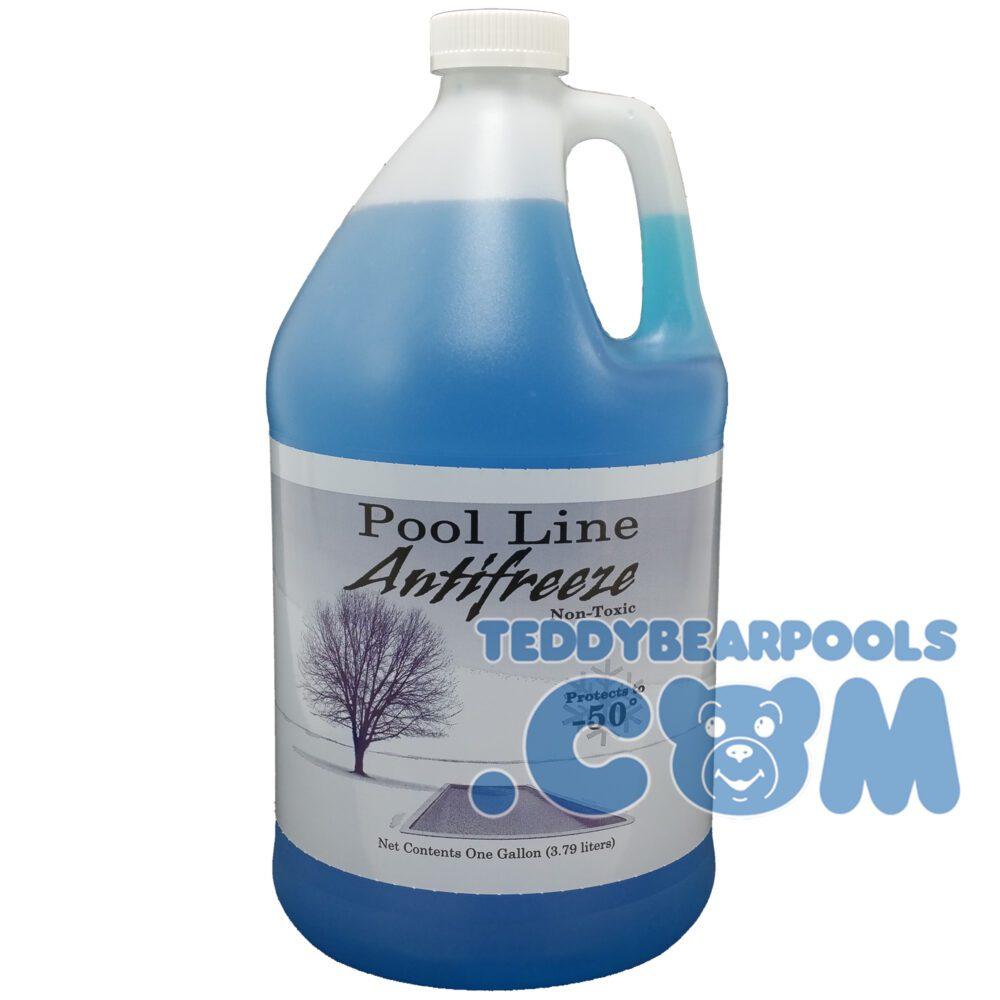 Pool Anitfreeze