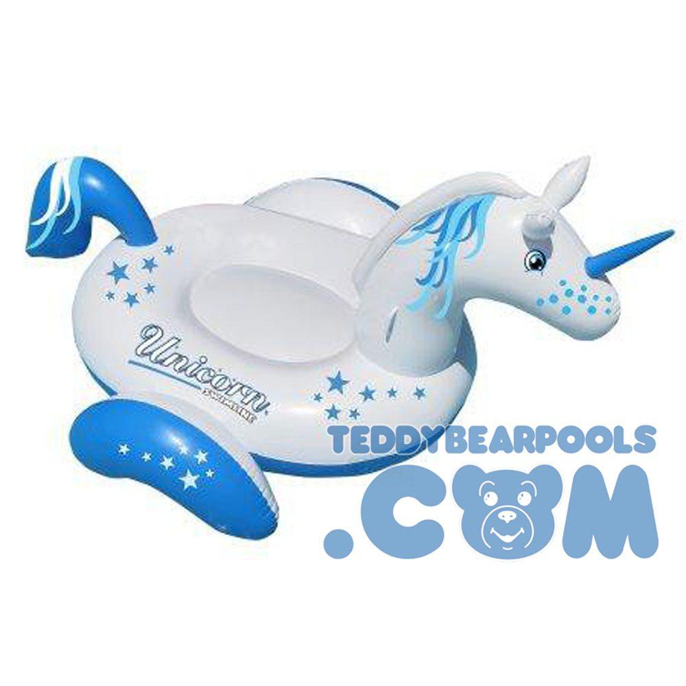 Giant Unicorn Ride On