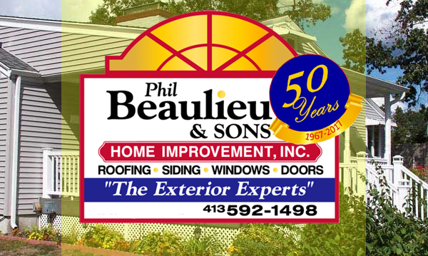 Phil Beaulieu Home Improvement