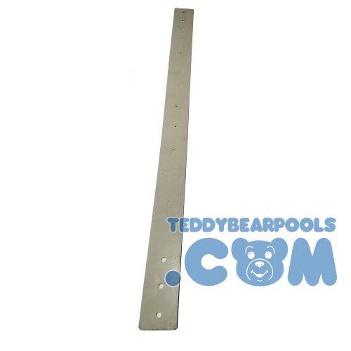 Oval Tie strap
