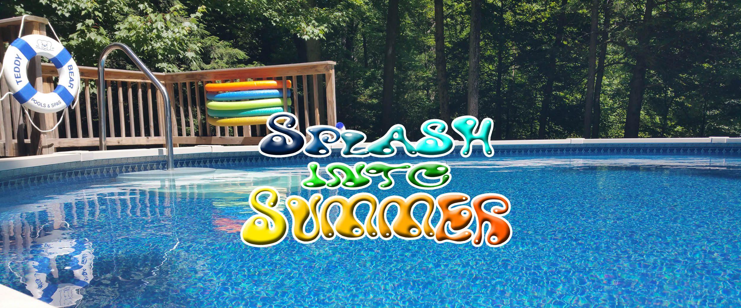 Teddy Bear Pools And Spas Home Teddy Bear Pools And Spas