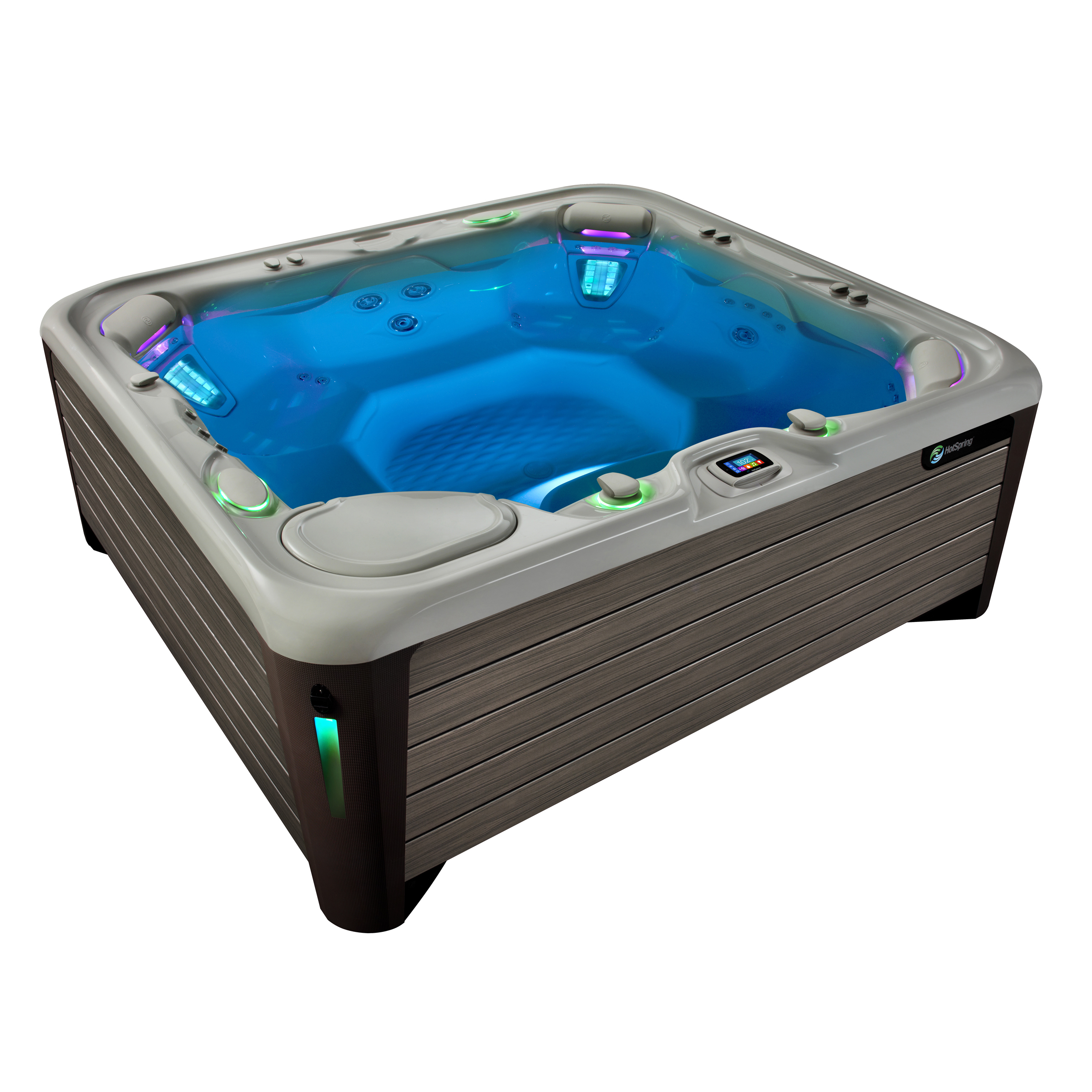 spas person hot tub evolution hilton