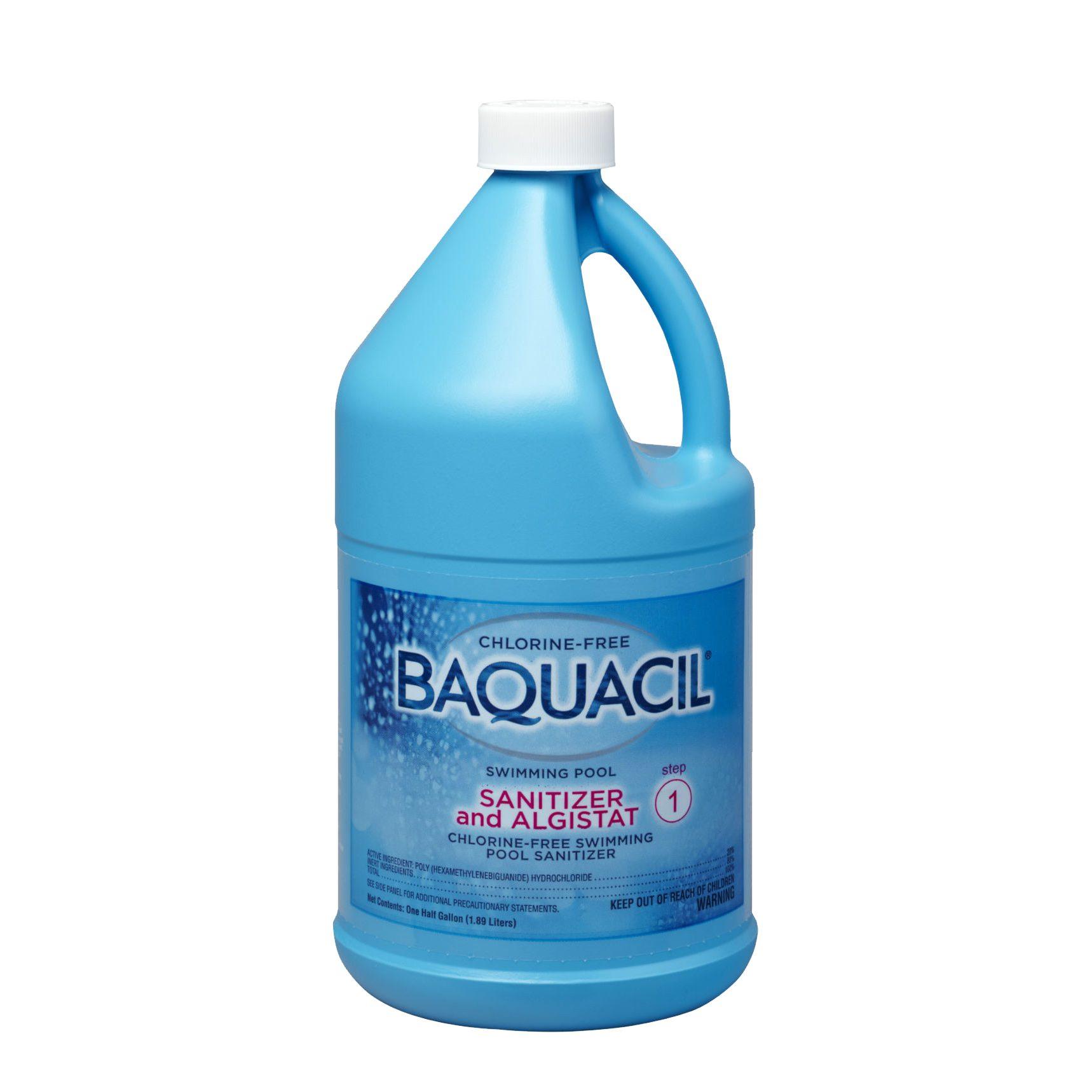 Baquacil Oxidizer 1gal Teddy Bear Pools And Spas