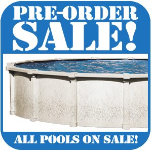 Pre order your pool