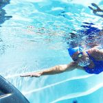 Endless Pool Swim Spa