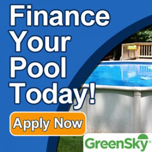 Finance your Pool