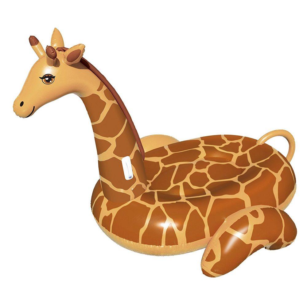 swimline-giant-giraffe-pool-float