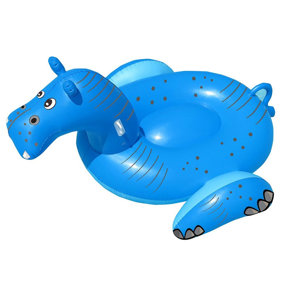 swimline-giant-hippo-ride-on