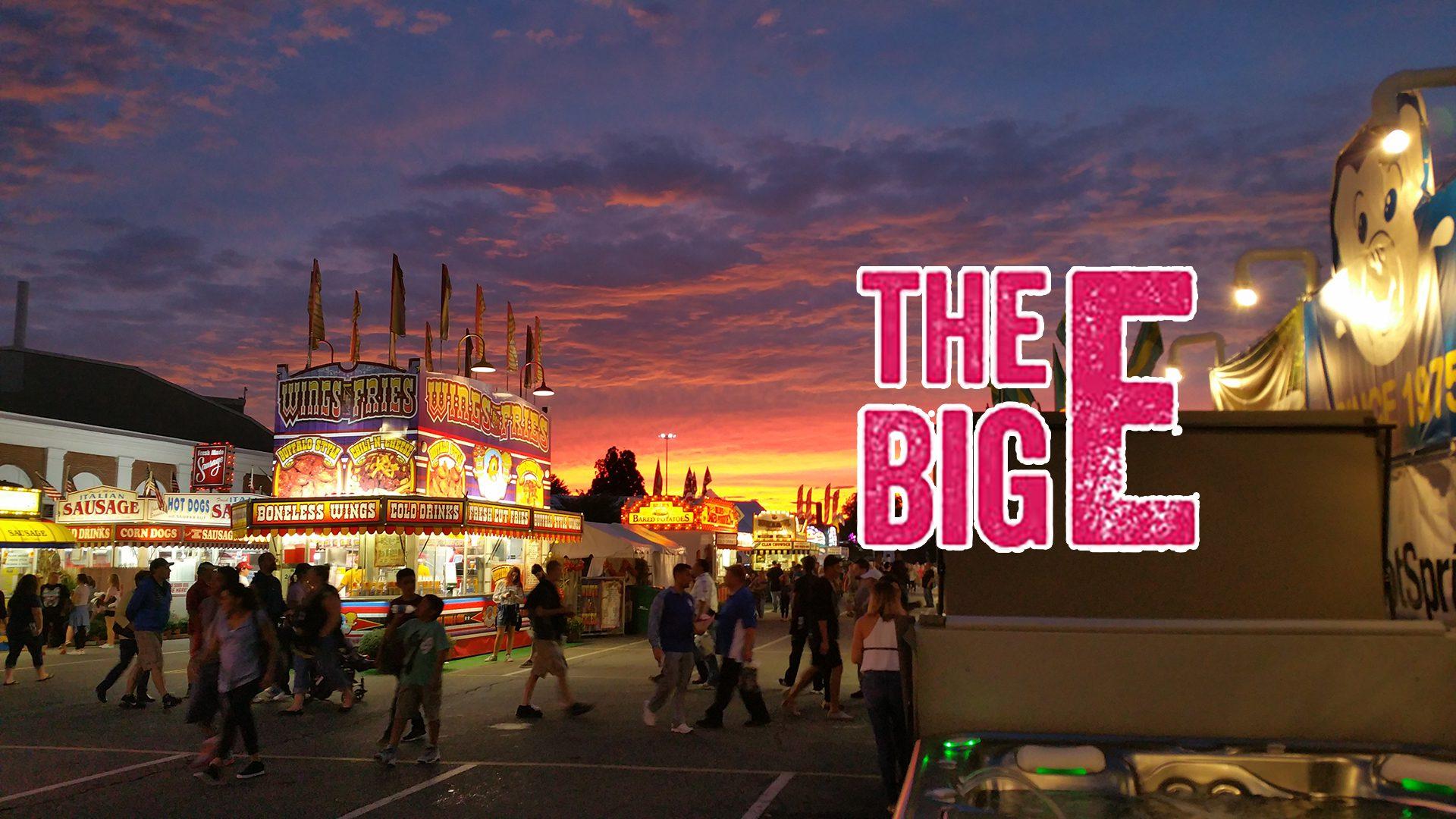 Big E 2018