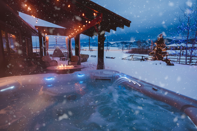 Holiday Hot Spring Spa