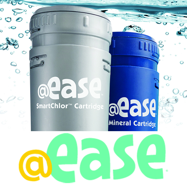 Ease in line sanitizing