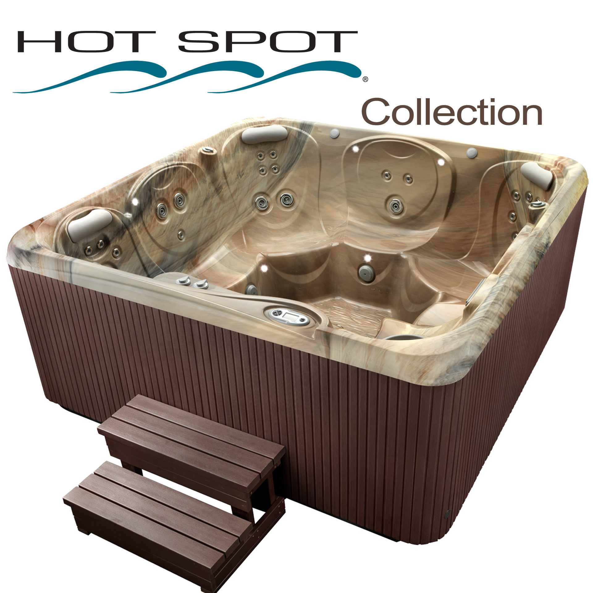 Hot Spot Collection