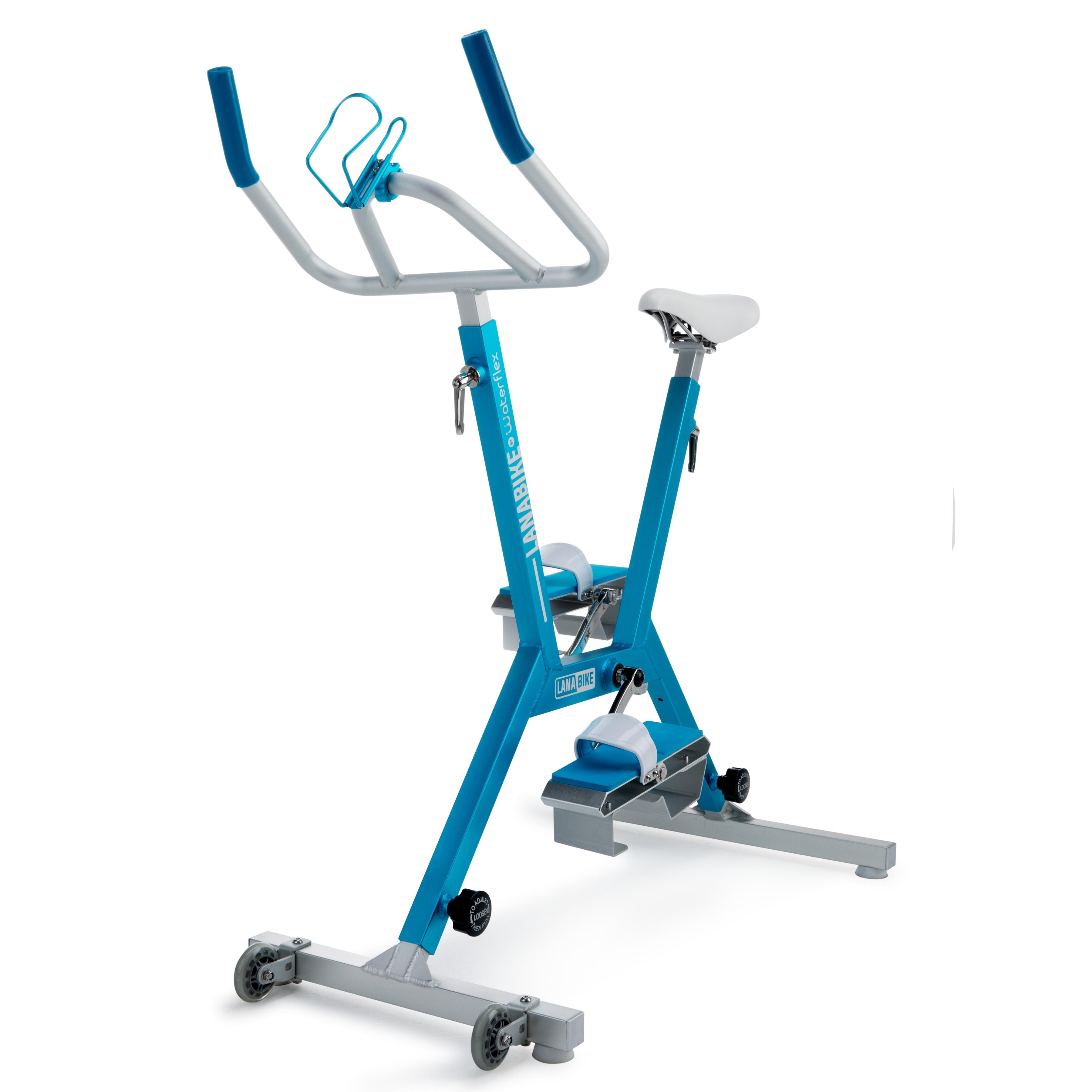 2019 Aqua Bike