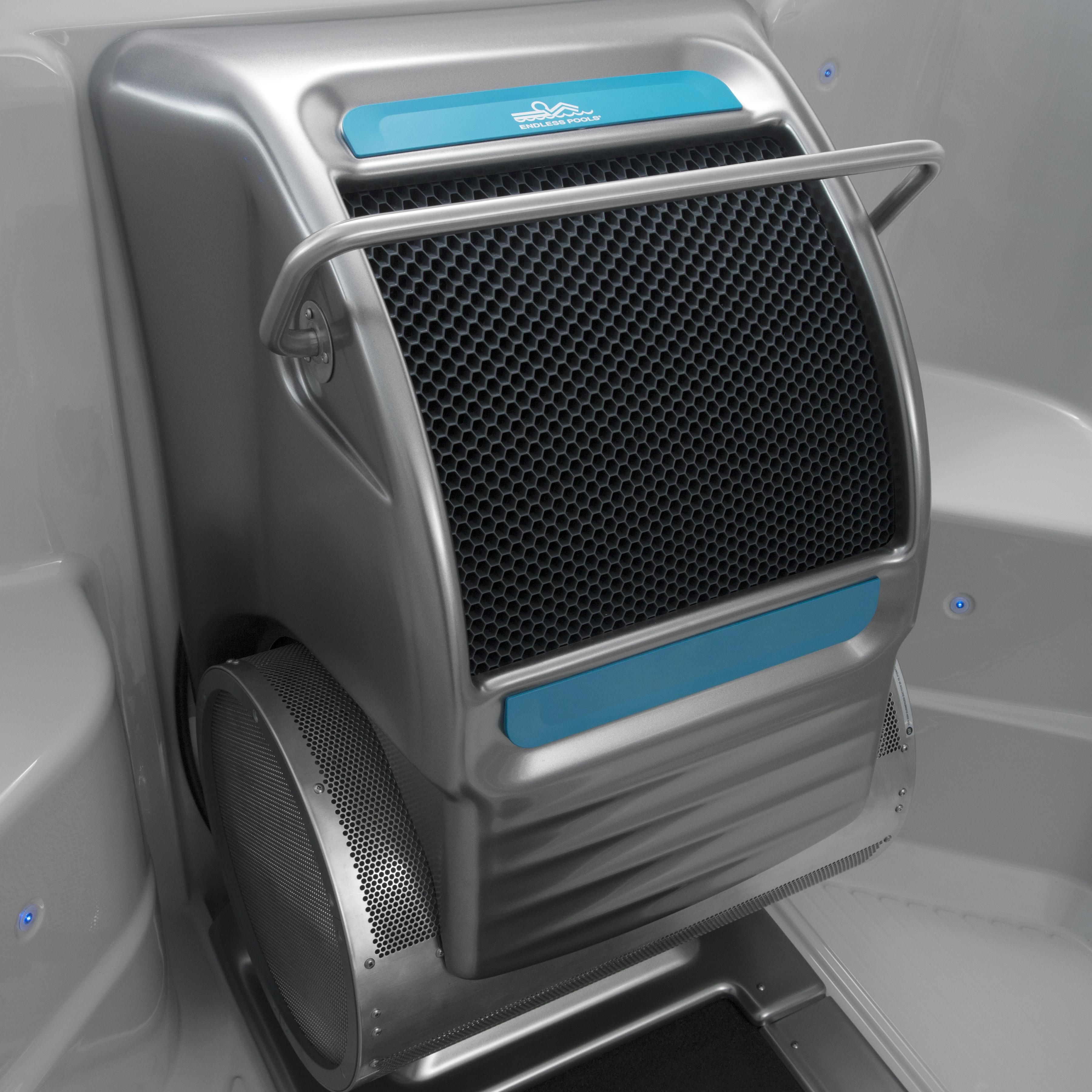 swim-machine