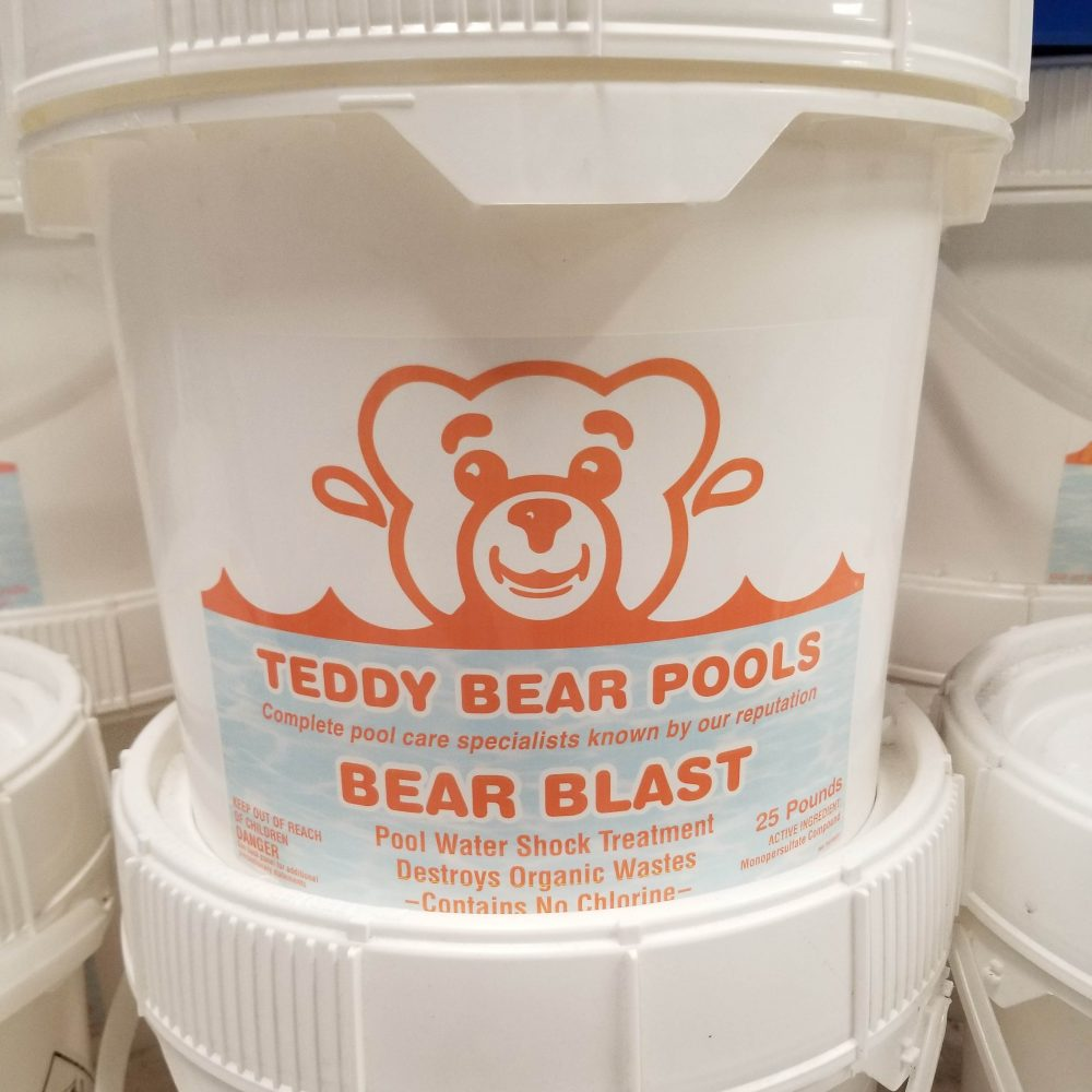 bear-blast