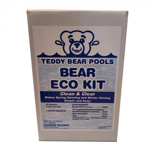 Bear Eco-Kit